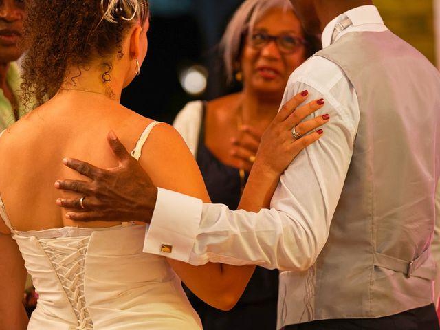 Le mariage de Loïc et Emeline à Fort-de-France, Martinique 86