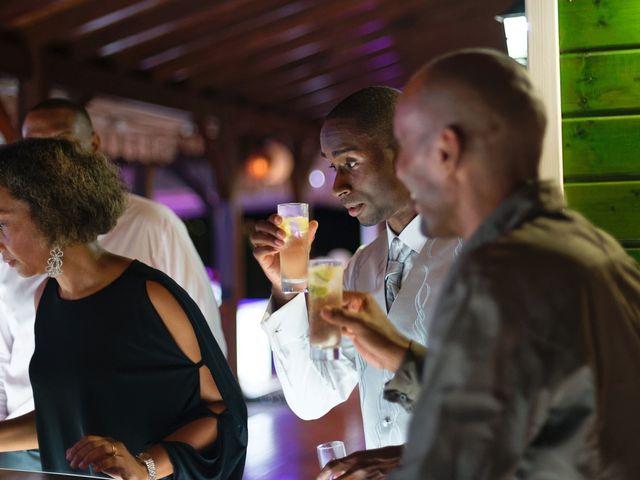 Le mariage de Loïc et Emeline à Fort-de-France, Martinique 90