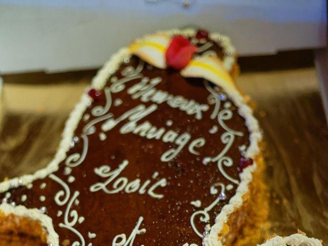 Le mariage de Loïc et Emeline à Fort-de-France, Martinique 91