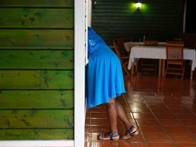 Le mariage de Loïc et Emeline à Fort-de-France, Martinique 94