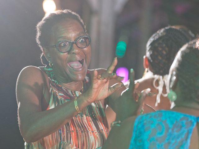 Le mariage de Loïc et Emeline à Fort-de-France, Martinique 99