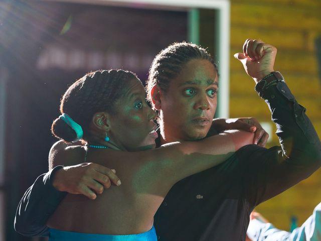 Le mariage de Loïc et Emeline à Fort-de-France, Martinique 100