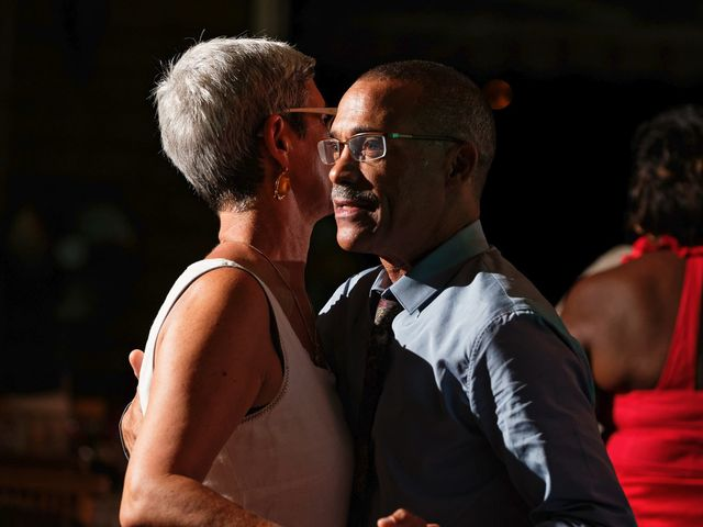 Le mariage de Loïc et Emeline à Fort-de-France, Martinique 101