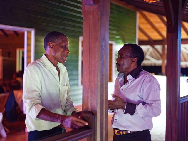 Le mariage de Loïc et Emeline à Fort-de-France, Martinique 106