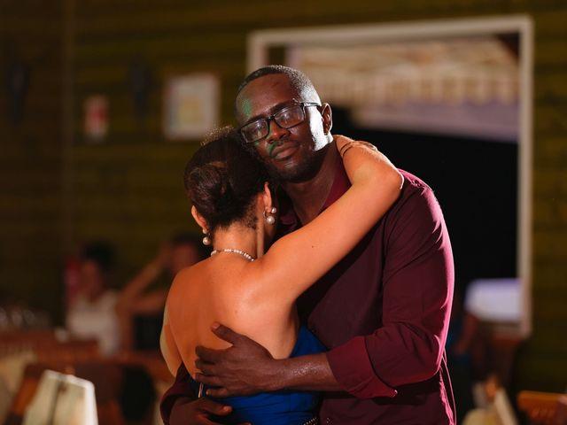Le mariage de Loïc et Emeline à Fort-de-France, Martinique 107
