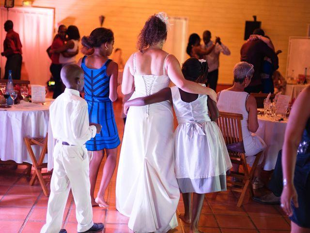 Le mariage de Loïc et Emeline à Fort-de-France, Martinique 109