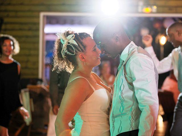 Le mariage de Loïc et Emeline à Fort-de-France, Martinique 111