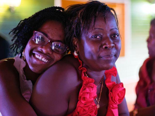 Le mariage de Loïc et Emeline à Fort-de-France, Martinique 118