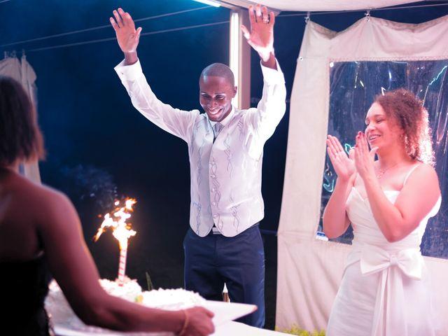 Le mariage de Loïc et Emeline à Fort-de-France, Martinique 120