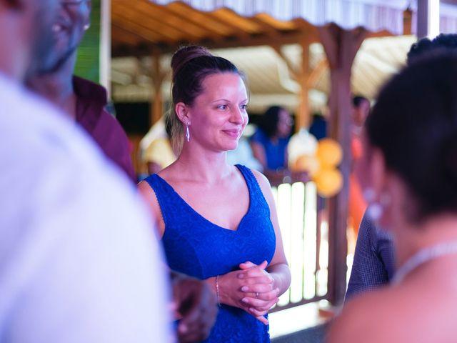 Le mariage de Loïc et Emeline à Fort-de-France, Martinique 124