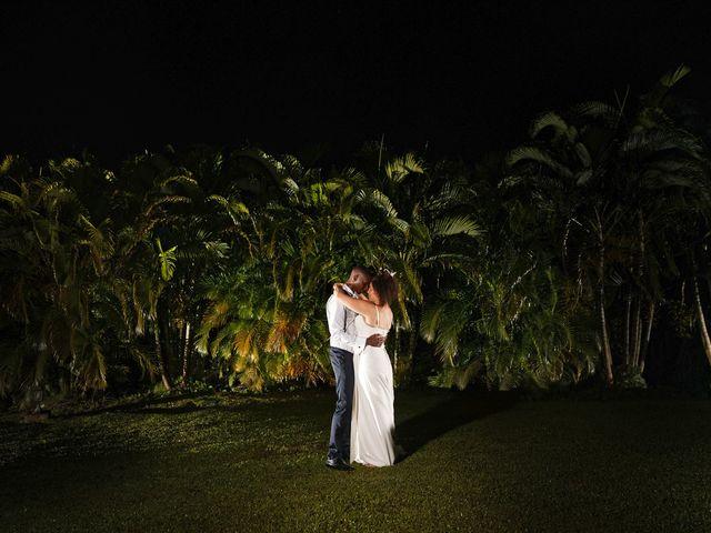 Le mariage de Loïc et Emeline à Fort-de-France, Martinique 129