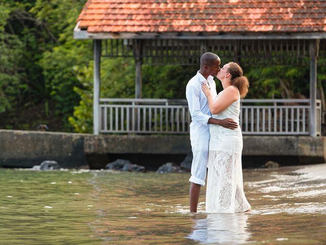 Le mariage de Loïc et Emeline à Fort-de-France, Martinique 131
