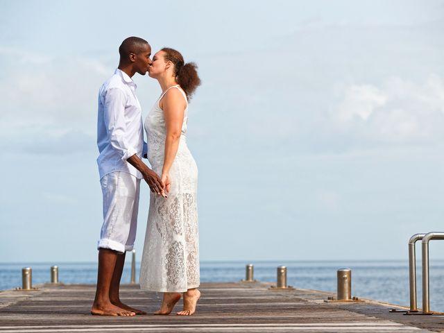 Le mariage de Loïc et Emeline à Fort-de-France, Martinique 137