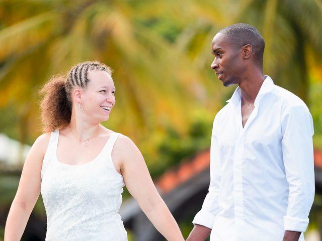 Le mariage de Loïc et Emeline à Fort-de-France, Martinique 139