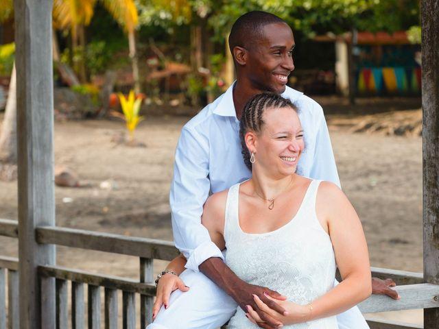 Le mariage de Loïc et Emeline à Fort-de-France, Martinique 140