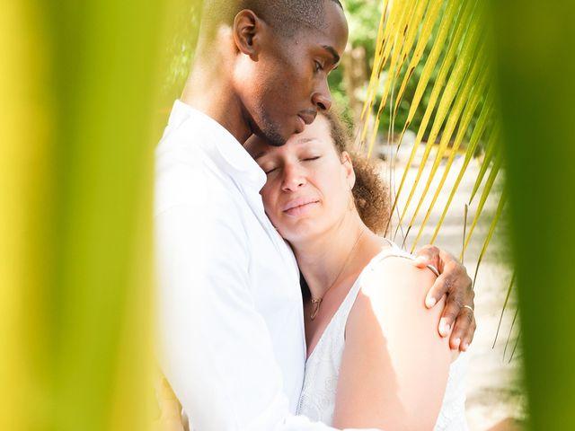 Le mariage de Loïc et Emeline à Fort-de-France, Martinique 141