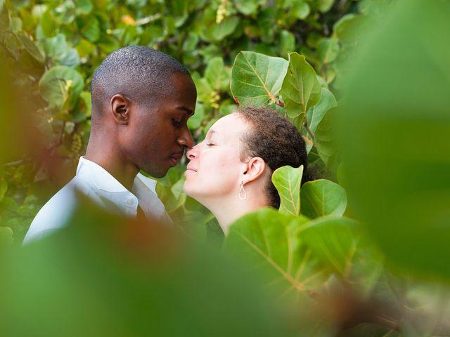 Le mariage de Loïc et Emeline à Fort-de-France, Martinique 144