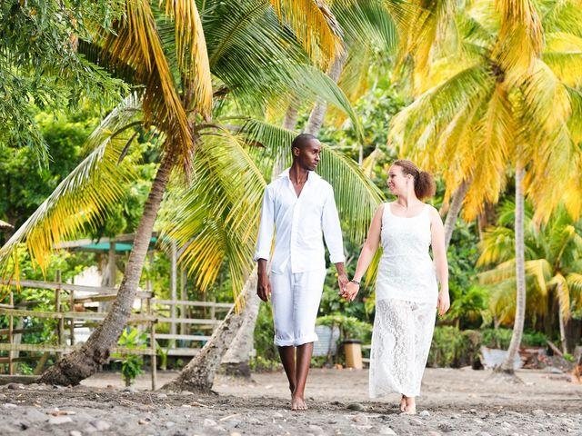 Le mariage de Loïc et Emeline à Fort-de-France, Martinique 147