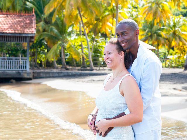 Le mariage de Loïc et Emeline à Fort-de-France, Martinique 150