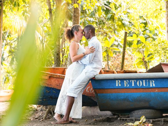 Le mariage de Loïc et Emeline à Fort-de-France, Martinique 152