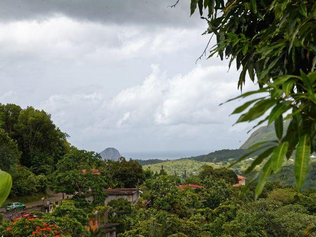 Le mariage de Loïc et Emeline à Fort-de-France, Martinique 155