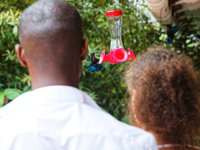 Le mariage de Loïc et Emeline à Fort-de-France, Martinique 157