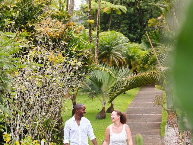 Le mariage de Loïc et Emeline à Fort-de-France, Martinique 158