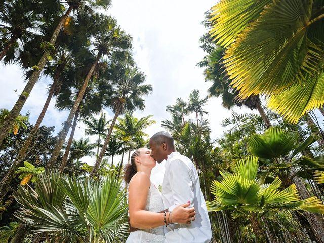 Le mariage de Loïc et Emeline à Fort-de-France, Martinique 159