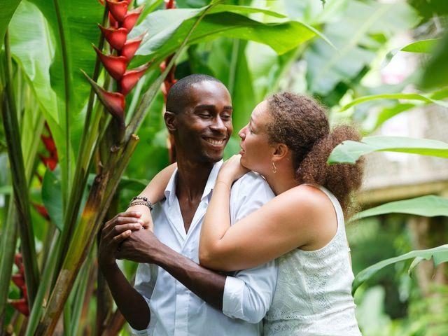 Le mariage de Loïc et Emeline à Fort-de-France, Martinique 162