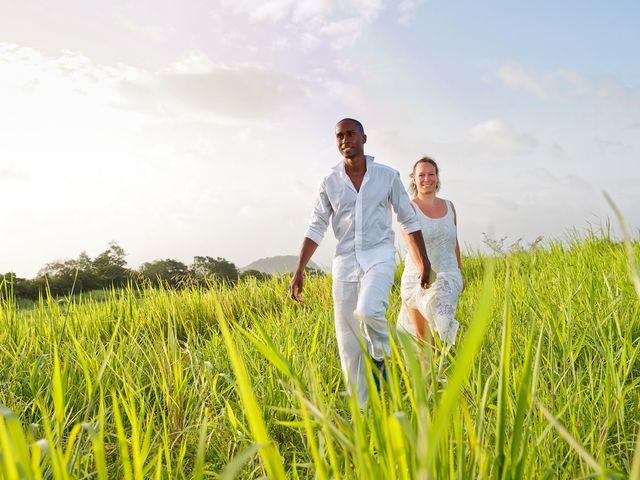 Le mariage de Loïc et Emeline à Fort-de-France, Martinique 2