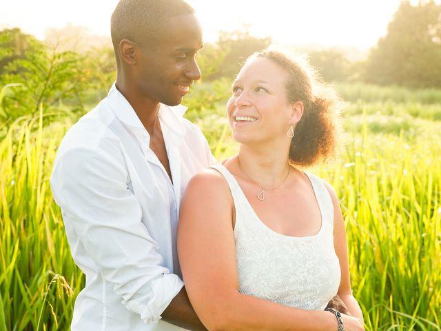 Le mariage de Loïc et Emeline à Fort-de-France, Martinique 163