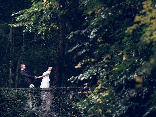 Le mariage de Tiziano et Amélie à Basse-Rentgen, Moselle 16