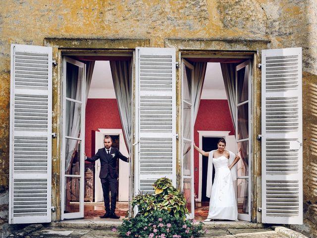 Le mariage de Tiziano et Amélie à Basse-Rentgen, Moselle 20