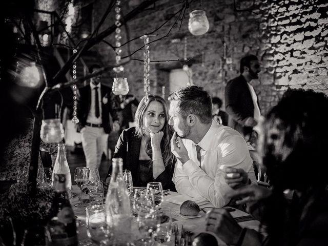 Le mariage de Tiziano et Amélie à Basse-Rentgen, Moselle 32