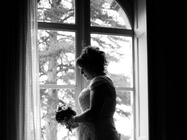 Le mariage de Thomas et Bérénice à Saint-Lambert-des-Levées, Maine et Loire 4