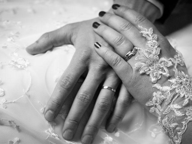 Le mariage de Thomas et Bérénice à Saint-Lambert-des-Levées, Maine et Loire 1