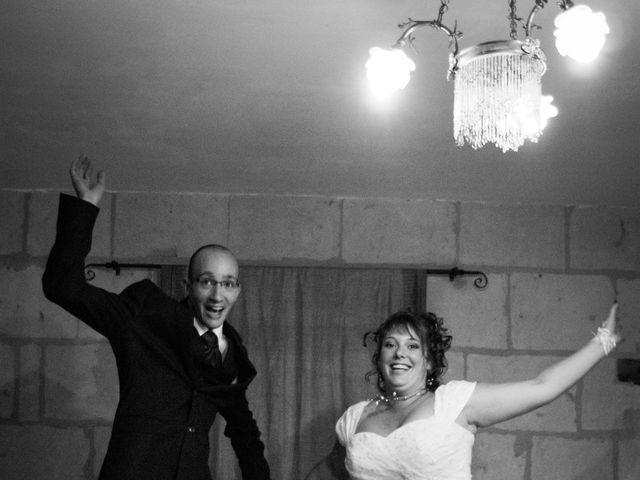 Le mariage de Thomas et Bérénice à Saint-Lambert-des-Levées, Maine et Loire 5