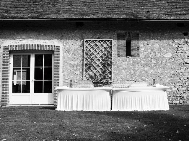 Le mariage de Thomas et Bérénice à Saint-Lambert-des-Levées, Maine et Loire 18