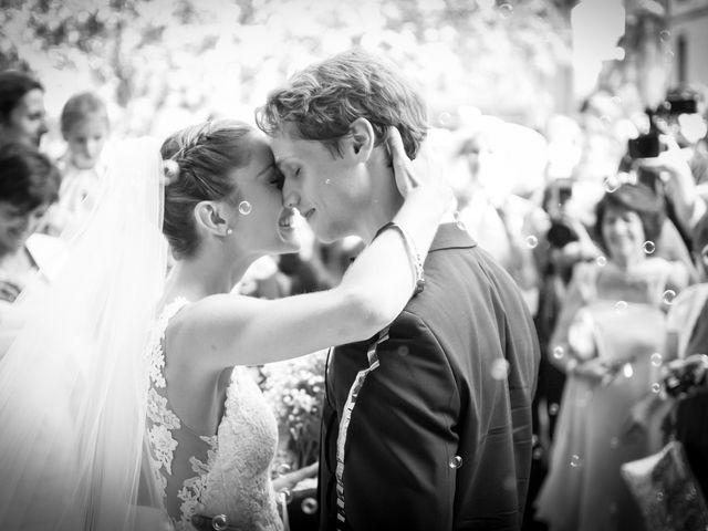Le mariage de Diane et Neven