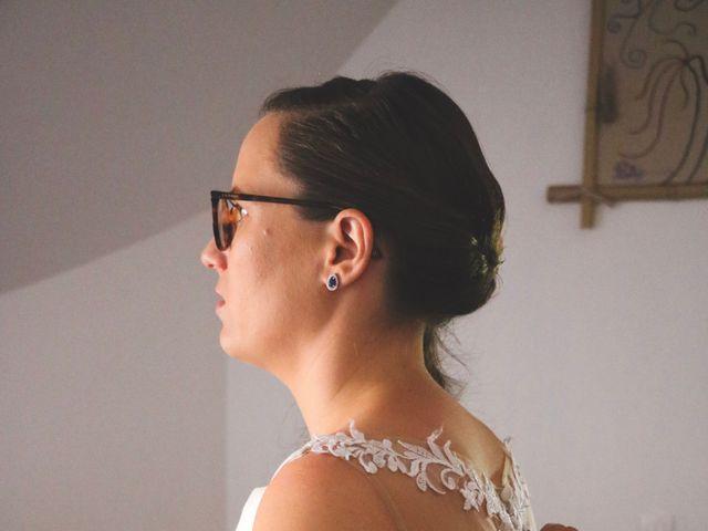 Le mariage de Armand et Cécile à Valençay, Indre 6