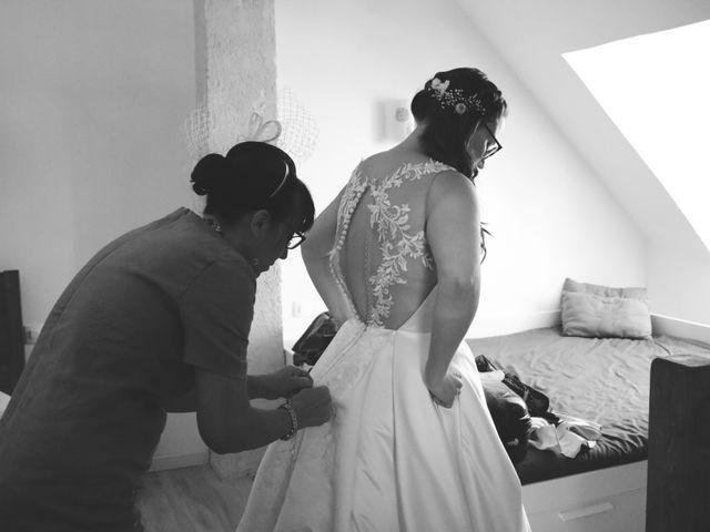 Le mariage de Armand et Cécile à Valençay, Indre 12