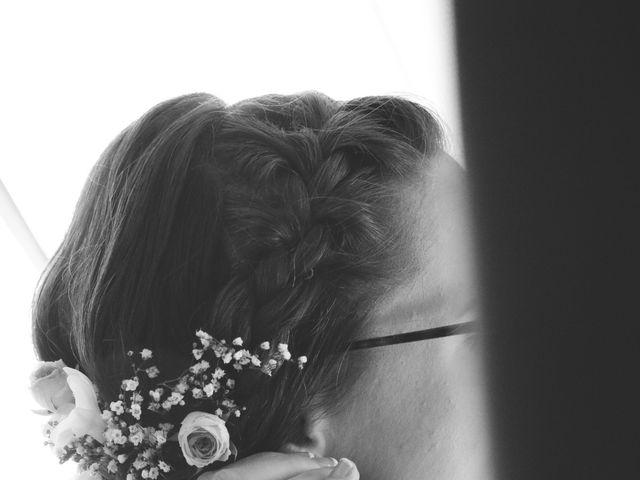 Le mariage de Armand et Cécile à Valençay, Indre 32