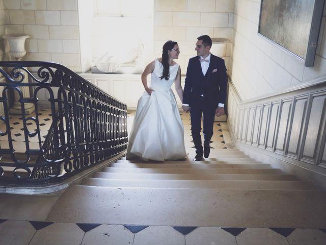 Le mariage de Armand et Cécile à Valençay, Indre 68