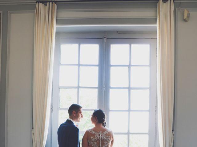Le mariage de Armand et Cécile à Valençay, Indre 69