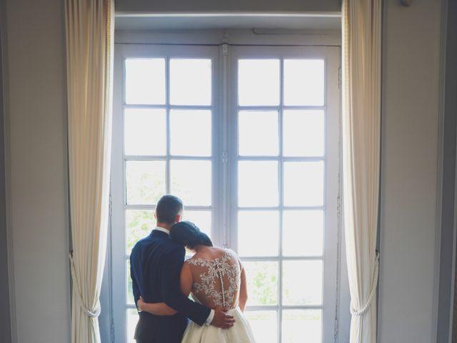 Le mariage de Armand et Cécile à Valençay, Indre 70