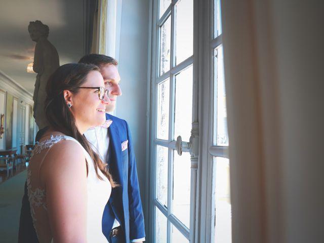 Le mariage de Armand et Cécile à Valençay, Indre 71
