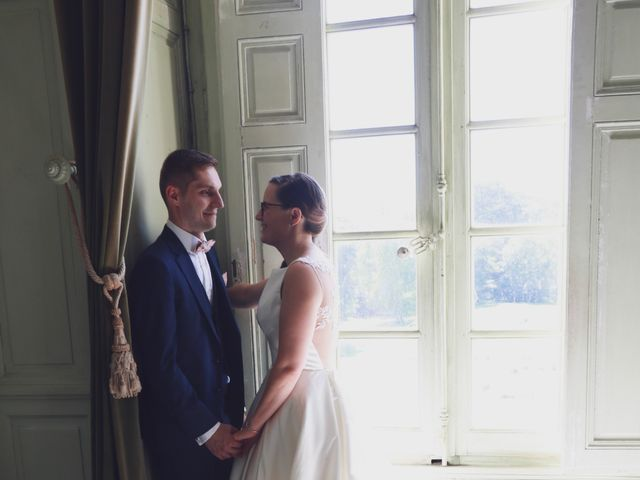 Le mariage de Armand et Cécile à Valençay, Indre 72