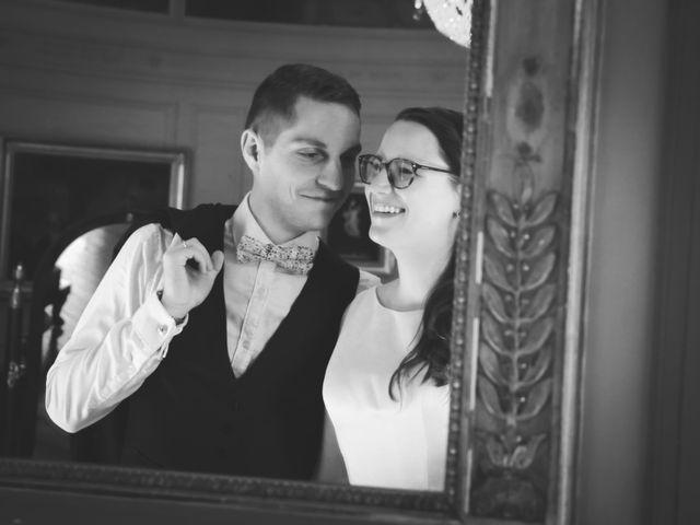 Le mariage de Armand et Cécile à Valençay, Indre 74