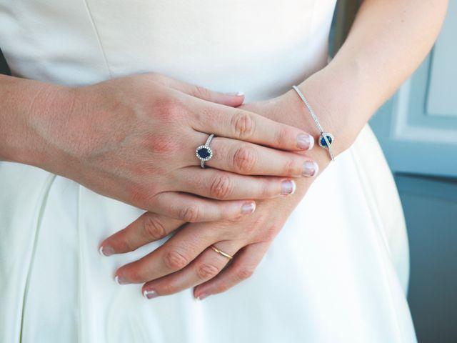 Le mariage de Armand et Cécile à Valençay, Indre 79