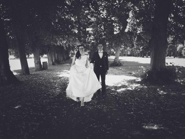 Le mariage de Armand et Cécile à Valençay, Indre 82